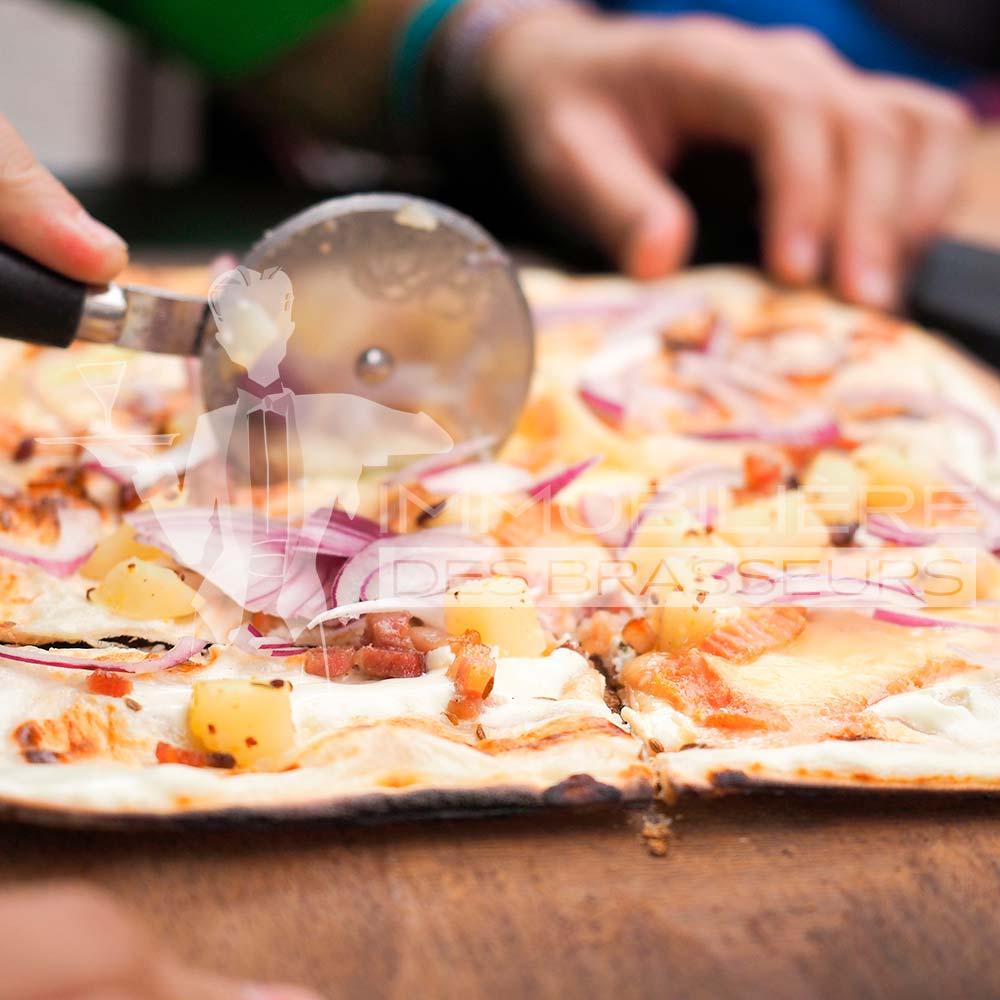 Restaurant - Centre-ville - Strasbourg - Bas-Rhin - Alsace - Alsacien - Brasserie - Bistronomie - Bistrot - Restauration rapide - Vente à emporter - Achat – Vente – Cession – Fonds de commerce – CHR – Licence IV – Licence 4