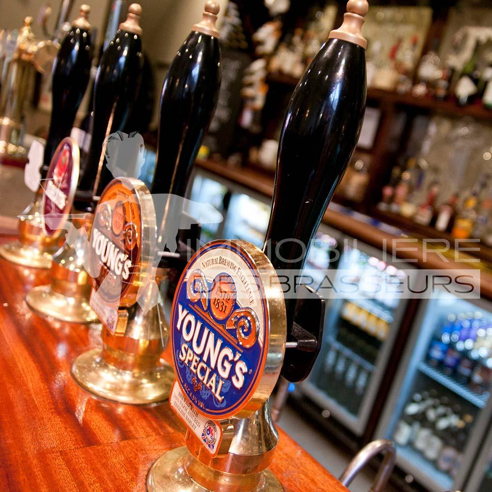 Bar - Bar à bière - Brasserie - Strasbourg - Alsace - Brasseurs - Achat – Vente – Cession – Fonds de commerce – CHR – Licence IV – Licence 4