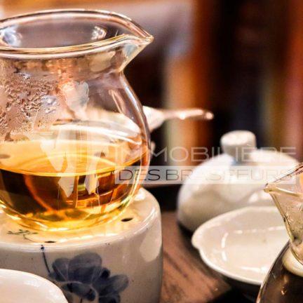 Salon de thé - Pâtisserie - Alsace - Strasbourg - Snack - Vente à emporter - Achat – Vente – Cession – Fonds de commerce – CHR –