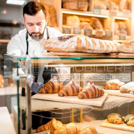 Boulangerie - Pâtisserie - Salon de thé - Alsace - Strasbourg - Snack - Achat – Vente – Cession – Fonds de commerce – CHR