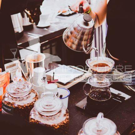 Café - Brasserie - Brunch - Bar - Vente à emporter - Restauration rapide - Achat – Vente – Cession – Fonds de commerce – CHR – Licence IV – Licence 4