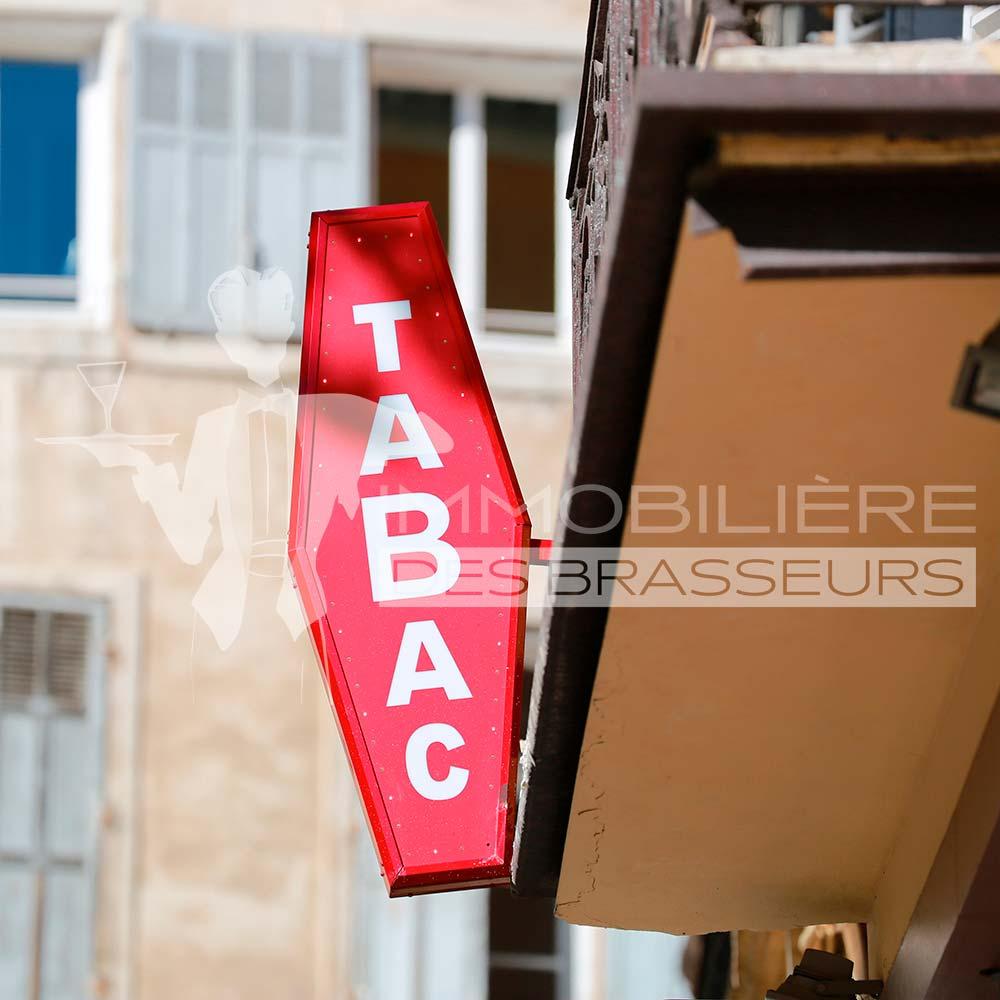 Tabac - Alsace - Achat – Vente – Cession – Fonds de commerce – CHR -