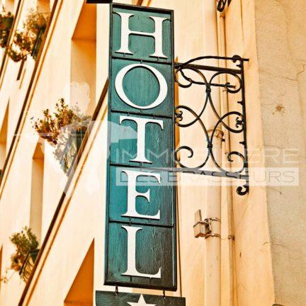 Hôtel - Alsace - Strasbourg - Achat – Vente – Cession – Fonds de commerce – CHR – Licence IV – Licence 4