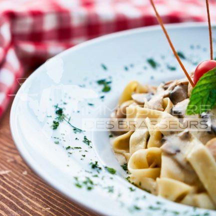 Restaurant - Centre-ville - Strasbourg - Bas-Rhin - Alsace - Italien - Brasserie - Bistronomie - Bistrot - Restauration rapide - Vente à emporter - Achat – Vente – Cession – Fonds de commerce – CHR – Licence IV – Licence 4