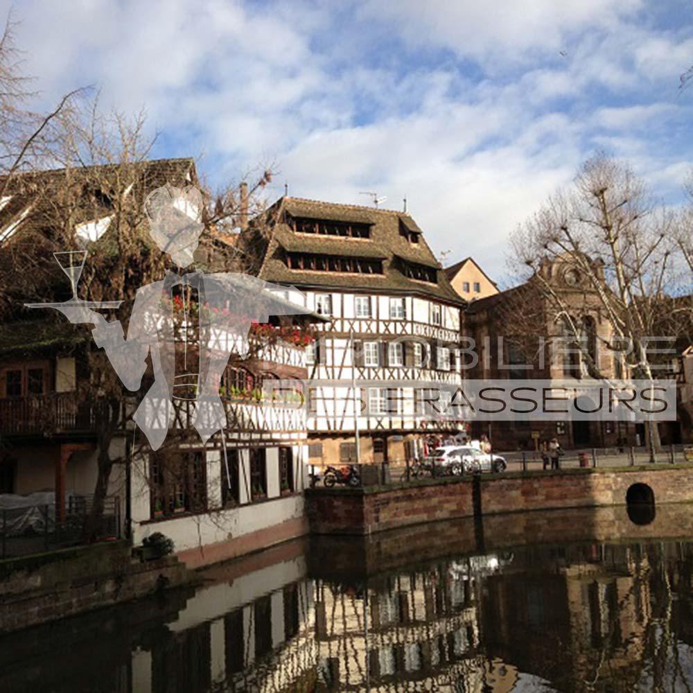 Strasbourg - Restaurant - Bar - Brasserie - Café - Salon de thé - Achat – Vente – Cession – Fonds de commerce – CHR – Licence IV – Licence 4