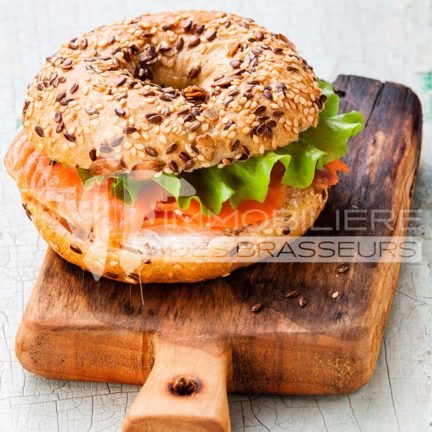 Vente à emporter - Sandwich - Burger - Restauration rapide - Bistrot - Brasserie - Snack - Achat – Vente – Cession – Fonds de commerce – CHR –