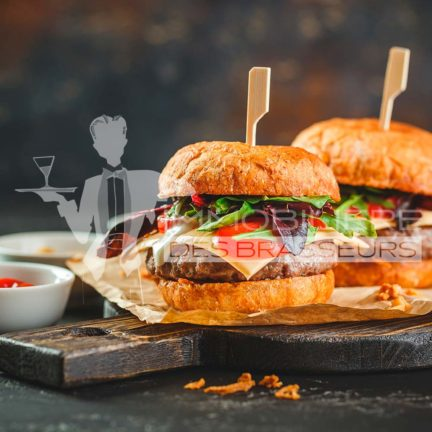 Brasserie - Restauration rapide - Vente à emporter - Burger - Bistrot - Bistronomie - Achat – Vente – Cession – Fonds de commerce – CHR – Licence IV – Licence 4