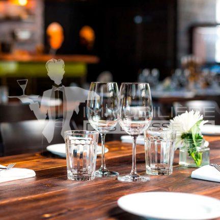 Restaurant - Centre-ville - Strasbourg - Bas-Rhin - Alsace - Couvert - Charme - Brasserie - Bistronomie - Bistrot - Achat – Vente – Cession – Fonds de commerce – CHR – Licence IV – Licence 4