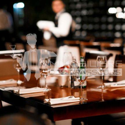 Restaurant - Centre-ville - Strasbourg - Bas-Rhin - Alsace - Couvert - Charme - Brasserie - Bistronomie - Bistrot - Terrasse - Achat – Vente – Cession – Fonds de commerce – CHR – Licence IV – Licence 4