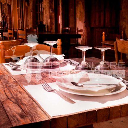 Terrasse - Restaurant - Strasbourg - Bas-Rhin - Alsace - Alsacien - Centre-Ville - Rue piétonne - Licence IV - Bar - Brasserie - Café - Achat – Vente – Cession – Fonds de commerce – CHR – Licence 4