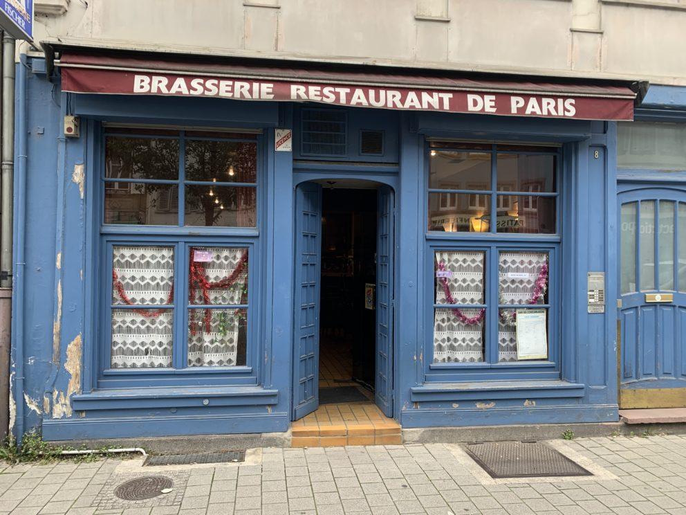 Fonds de commerce - achat - vente - licence IV - Restaurant - Brasserie - Strasbourg