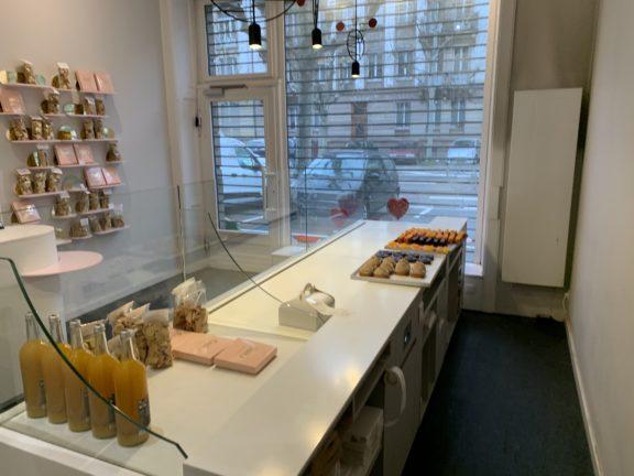Fonds de commerce - achat - vente - licence IV - Pâtisserie - Salon de thé - Strasbourg